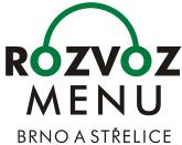 Logo Rozvoz-menu.cz